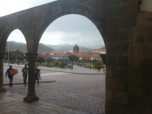 extra services Cusco
