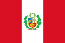 placement in Peru
