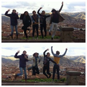 prices and free services Cusco