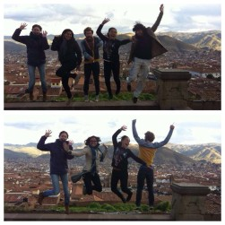free activities Cusco