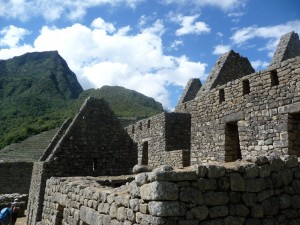 tourist highlights of Peru