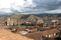 activities Cusco