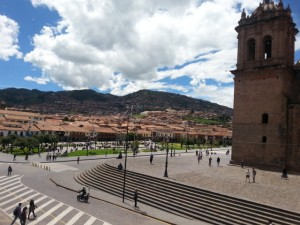 medical volunteering in Cusco