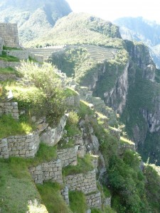 Machu Picchu book now