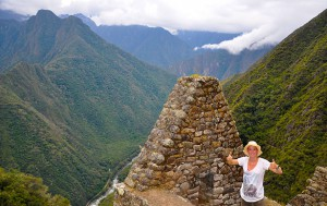 original Inca Trail