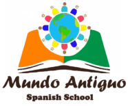 Mundo Antiguo Spanish language school Peru