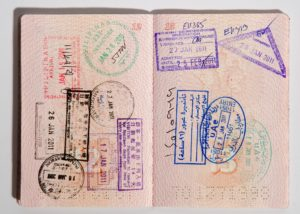 Duration tourist visa for Peru
